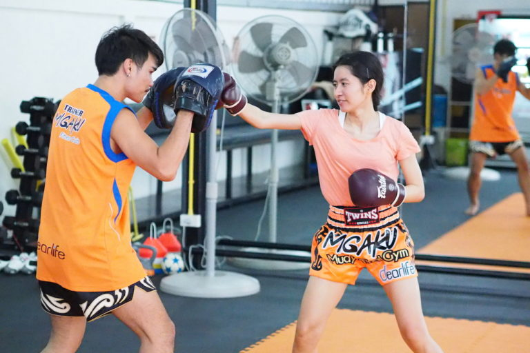 Migaku Muay Thai & Fitness Gym